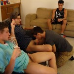 Fraternity X Drunk Frat Pledge Gets Barebacked While Passed Out Amateur Gay Porn 01 150x150 Drunk And Passed Out Frat Pledge Gets Fucked Bareback