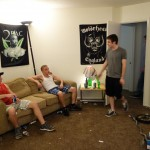 Fraternity X Andrew Straight Frat Guys Barebacking Amateur Gay Porn 30 150x150 Amateur Straight Frat Guys Take Turns Barebacking A Pledges Raw Ass