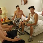Fraternity-X-Naked-Frat-Guys-Barebacking-A-Pledge-With-A-Wig-Amateur-Gay-Porn-25-150x150 Real Drunk Frat Guys Throw A Blonde Wig On A Pledge And Bareback His Ass