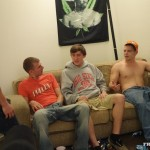 Fraternity X Chris Frat Guys Barebacking and Eating Cum Amateur Gay Porn 02 150x150 Frat Guys Barebacking The Frat Slut And Feeding Him Cum