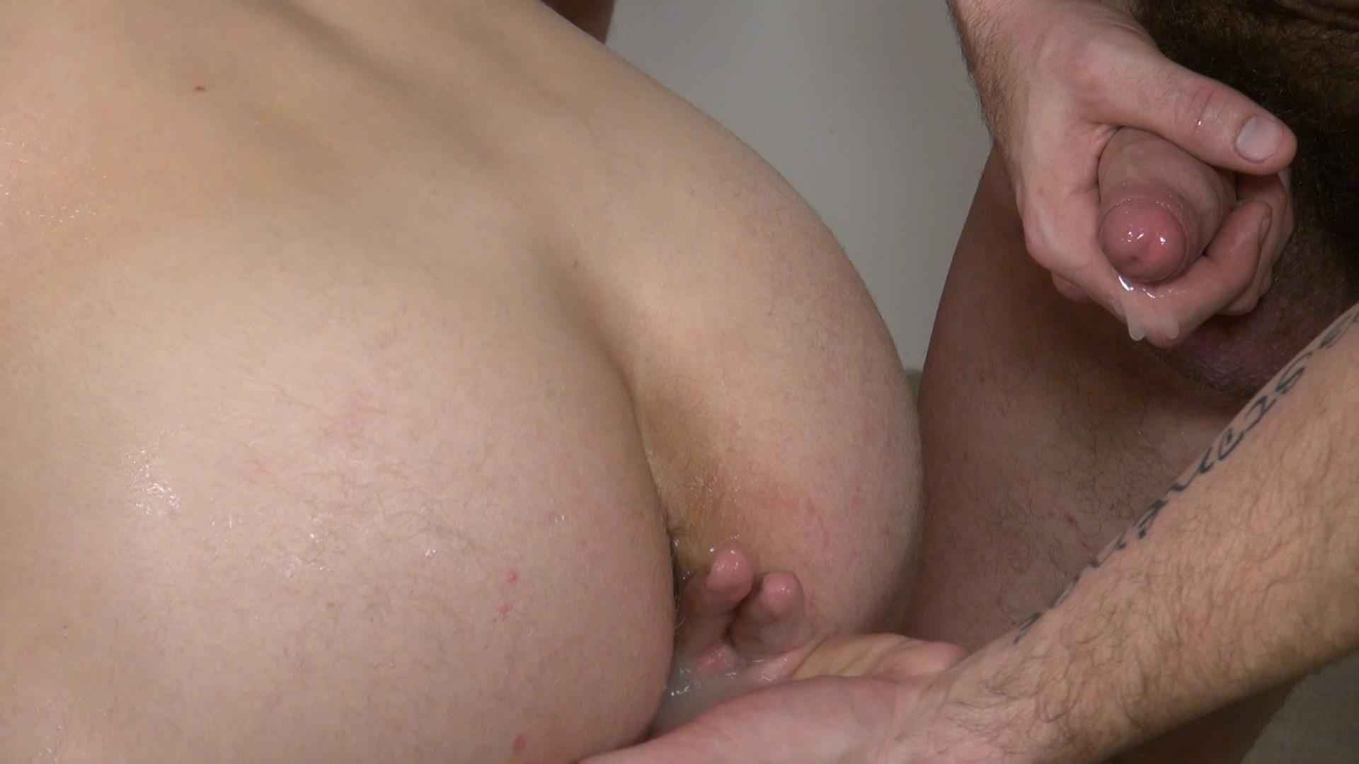 Raw and Rough Bareback Gay Sex Orgy Amateur Gay Porn 06 Six Hairy Hung Guys Pounding A Bottom At A Bareback Sex Party