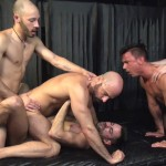 Raw-Fuck-Club-Blue-Bailey-and-Dylan-Strokes-and-Adam-Russo-and-Dean-Brody-and-Jay-Brix-Bareback-Orgy-Amateur-Gay-Porn-7-150x150 Adam Russo Getting Double Penetrated At A Bareback Sex Party