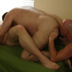 Bear Films Andrew Mason and Chef Bear and Sid Morgan Chubby Bears Threeway Bareback BBBH Amateur Gay Porn 13 150x150 Chubby Bear Boyfriends Hookup With Another Bareback Chub