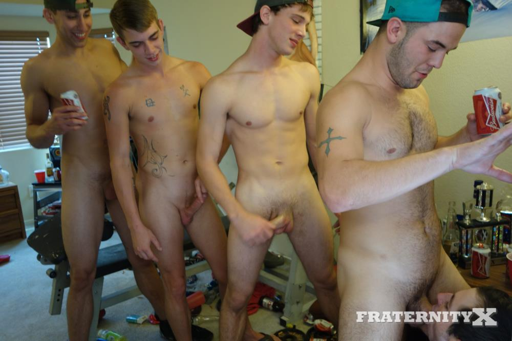 Fraternity-X-Straight-College-Guy-Getting-Barebacked-Naked-College-Guys-Amateur-Gay-Porn-09 Straight College Freshman Gets Barebacked By His Fraternity Brothers