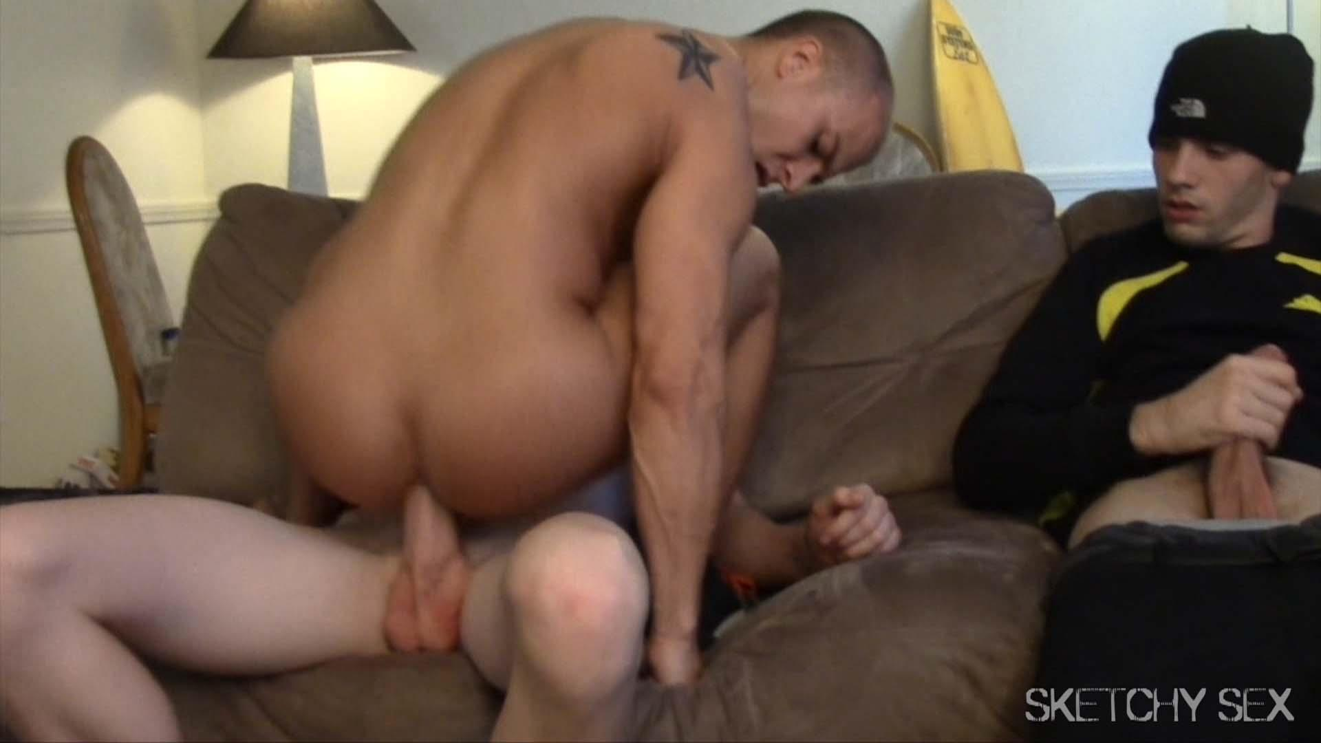 Gay fuck party movie and brothers comparing
