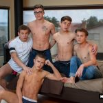 Helix-Studios-Blake-Mitchell-Sean-Ford-Joey-Mills-Wes-Campbell-Corbin-Colby-Bareback-Twink-Orgy-26-150x150 Some of The Hottest Twinks In A Bareback 5-Way Orgy!